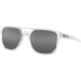 Oakley Latch Beta Sunglasses Unisex matte clear/prizm black